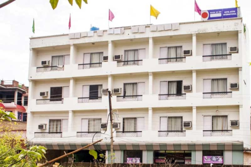 Hotel Athithi International, Katra
