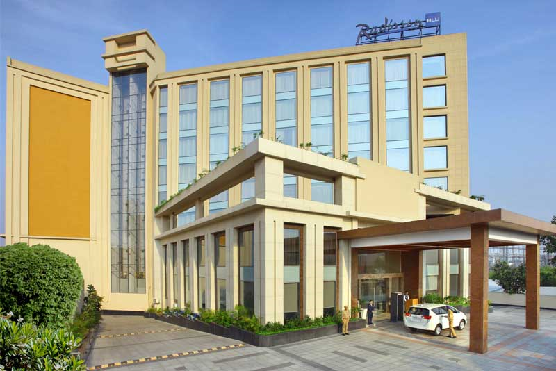 Radisson Blue, Jammu
