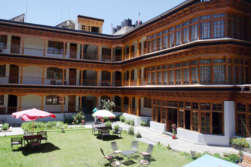 Hotel The Kaal, Ladakh
