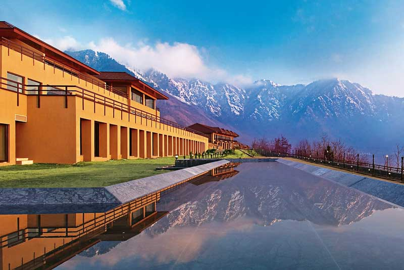 Vivanta By Taj, Srinagar